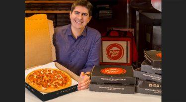 Pizza Hut nomeia diretor de marketing