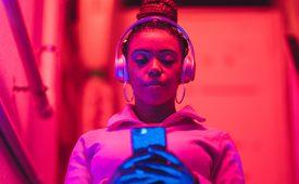 Entretenimento é vital para 83% das pessoas, diz estudo