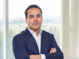 LTM promove Raphael Mello a CEO