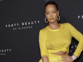 União entre Rihanna e LVMH inova mercado de luxo