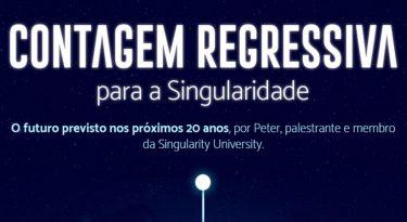 20 anos do nosso futuro, segundo a Singularity University
