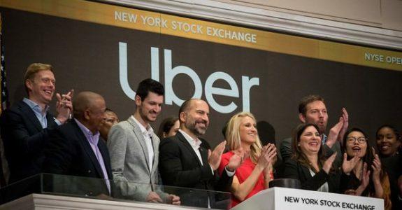 Uber planeja cortar um terço de seu marketing