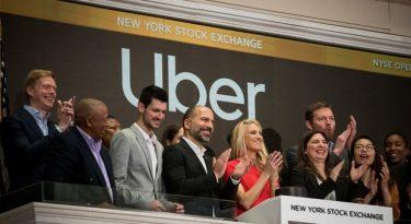 IPO do Uber sob intensa dúvida do mercado
