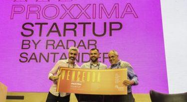 Loud Voice vence oitava edição do concurso ProXXIma Startup