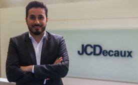 JCDecaux admite diretor de novos negócios e conectividade
