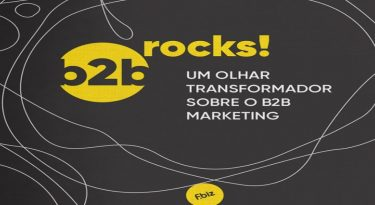 Sai B2B, entra Business2Human. And rock on!