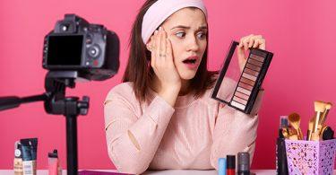 Buscas por beleza no Google e YouTube crescem 37% no Brasil
