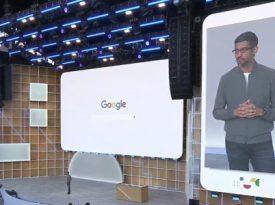 Google reforça privacidade