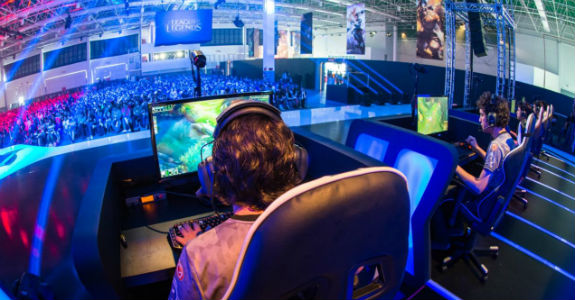 Globo e Riot levam League of Legends para os cinemas