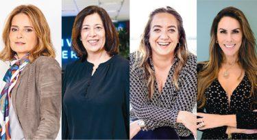Mulheres conquistam mais espaço na diretoria da Abap