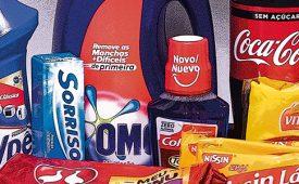 Coca-Cola, Ypê e Colgate são as mais escolhidas do Brasil