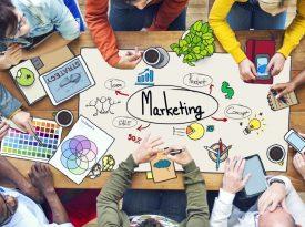 Marketing ganha relevância como hub de contingência