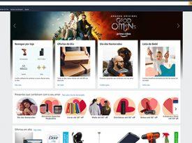 Amazon adquire servidor de anúncios da Sizmek