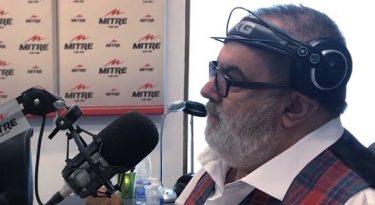 Argentina garante supremacia entre finalistas de Radio & Audio