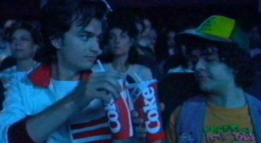 A publicidade brasileira em 1985, o ano de Stranger Things 3
