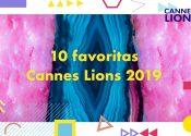 As 10 favoritas do Cannes Lions 2019