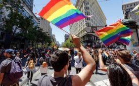 Funcionários querem Google fora da parada LGBTQ+ de São Francisco