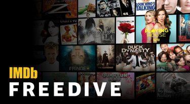 Amazon aumenta oferta de propaganda online em sua plataforma de streaming TV.