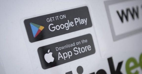 O fim das lojinhas de apps está bem próximo