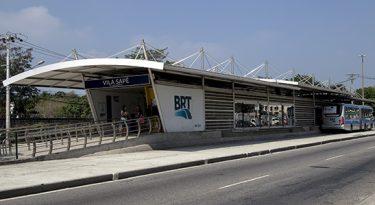 Rio terá naming rights em estações do BRT