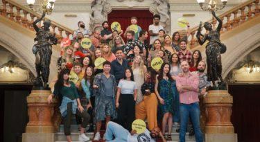 BuzzFeed procura parceria para manter operação brasileira