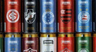 Brahma lança e-commerce Pay Per Beer com Globosat