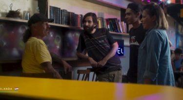 CNA troca conversas em inglês por diárias em hostel