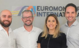 Euromonitor International reforça time de atendimento