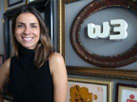W3haus contrata diretora de criação