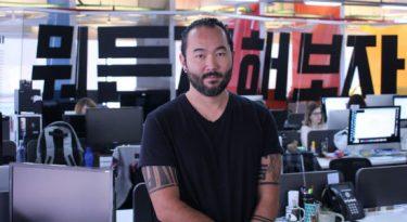 Cheil Brasil apresenta diretor de criação executivo