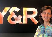 Y&R admite diretora de criação