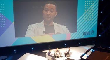 John Legend: verdades e música no palco do Palais
