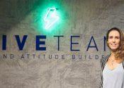 Live Team apresenta diretora geral