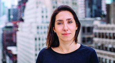 Laura Chiavone é a nova diretora de agências do Facebook