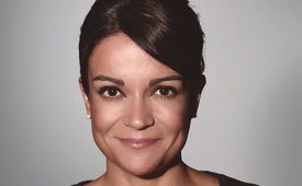 Luciana Haguiara é a nova diretora de criação da Suno