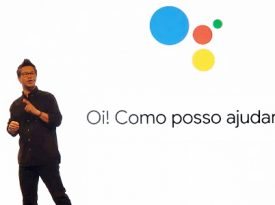Google anuncia Wi-Fi gratuito e programas de educação no Brasil