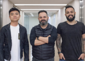 Talent Marcel apresenta diretores de contas
