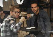 A dupla brasileira que emplacou 2 shortlist de Titanium
