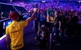 Octagon estreia na representação de atletas de e-sports