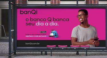Via Varejo lança banco digital banQi