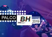 Palco BH 2019
