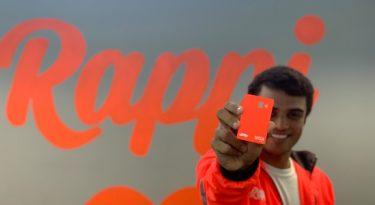 Após entrar na publicidade digital, Rappi lança cartão pré-pago