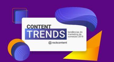 Nova versão do Content Trends da Rock Content no ar