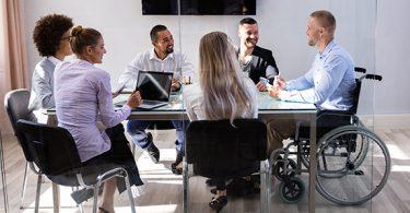 Empresas e profissões inclusivas se sobressaem