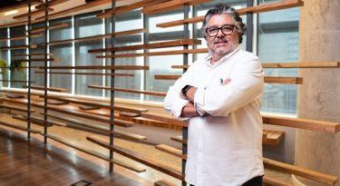 Paulo Gregoraci deixa a WMcCann após nove anos