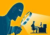 Existe privacidade na internet?