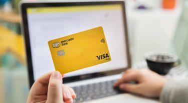 Mercado Livre, Itaú e Visa lançam cartão com cashback