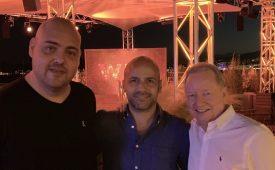 David admite novo sócio e abre escritório em Madri