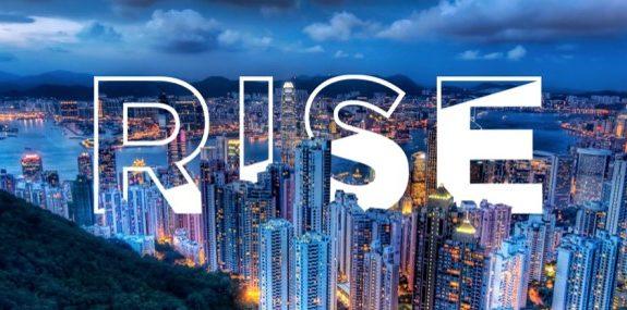 Evento em Hong Kong reúne as maiores empresas de tecnologia da Ásia.