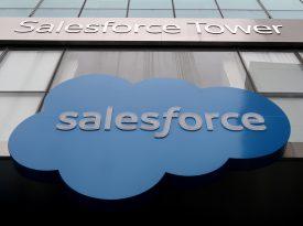 Entenda porque Salesforce comprou Tableau